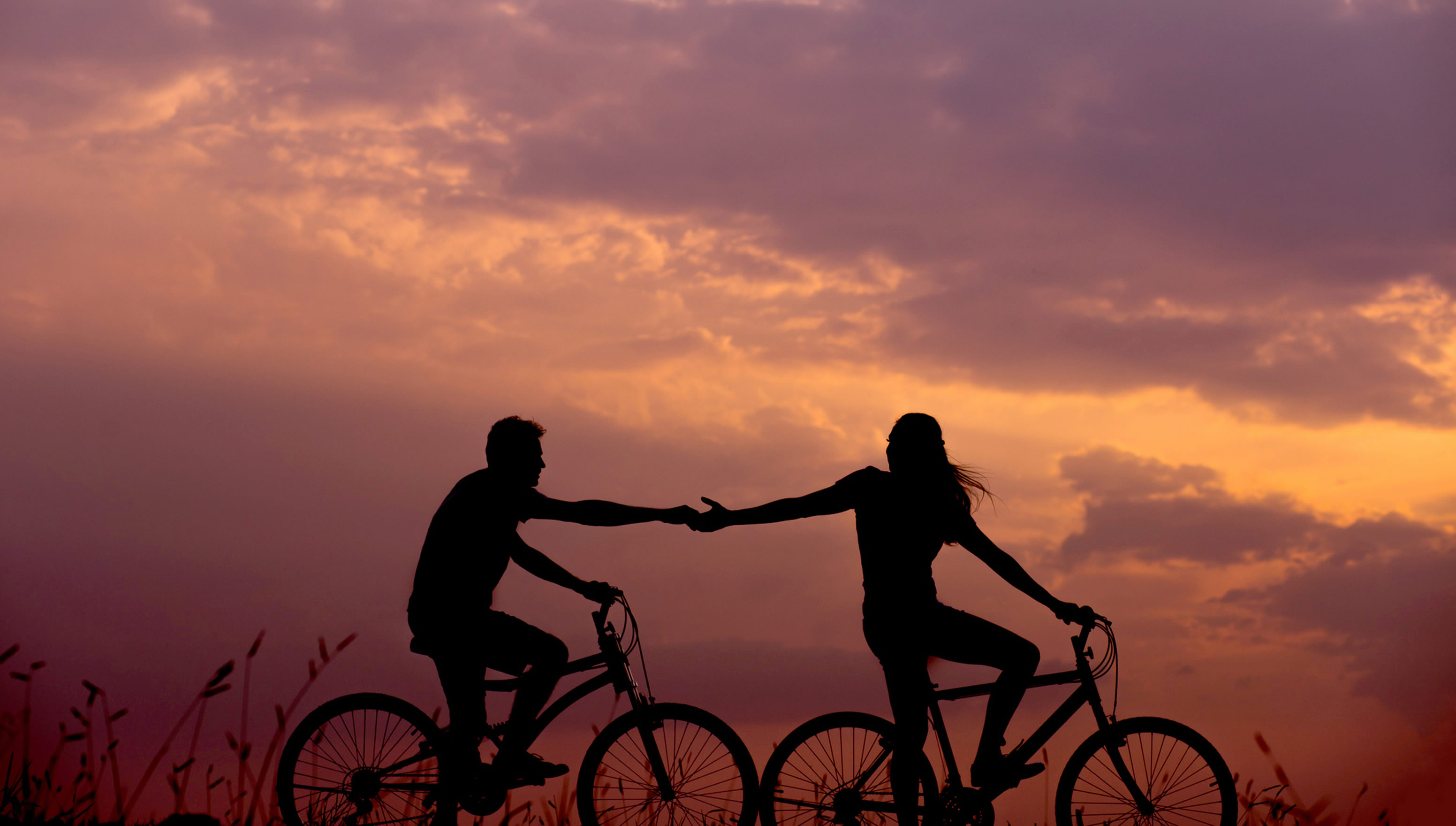 Romantic Trip or Honey Moon