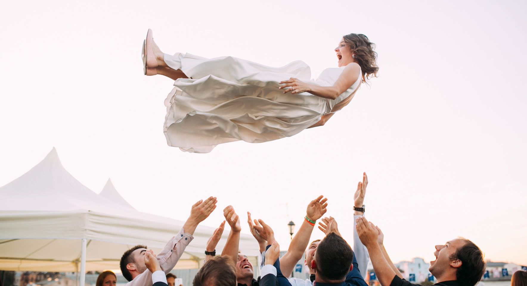 Dare to be different – get married in Malta